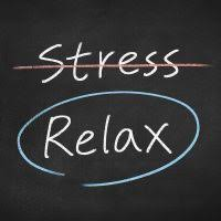 April is National Stress Awareness Month